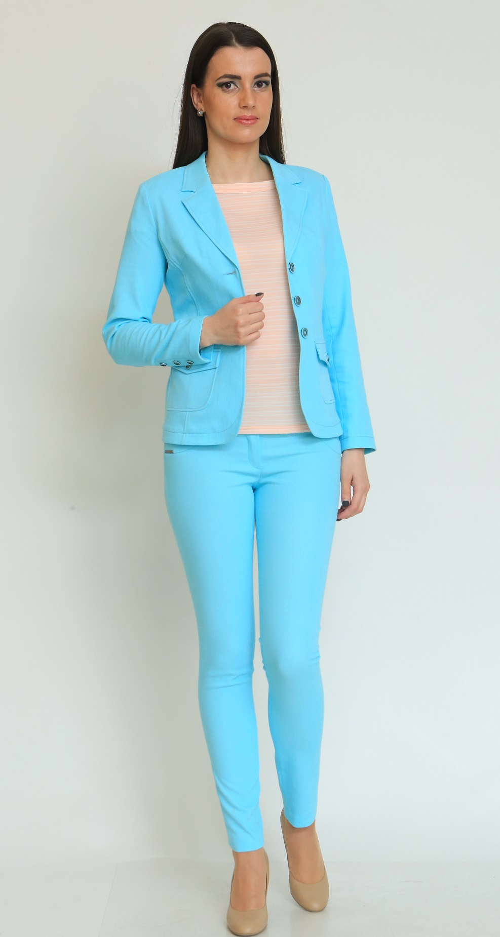 Магазин Люция Женской Одежды С Доставкой